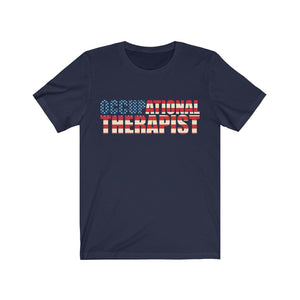 Occupational Therapist Shirt
