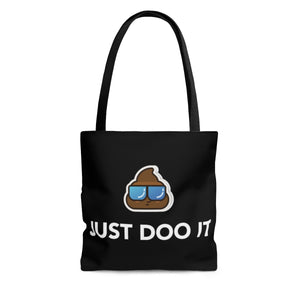 Just DOO it Tote Bag