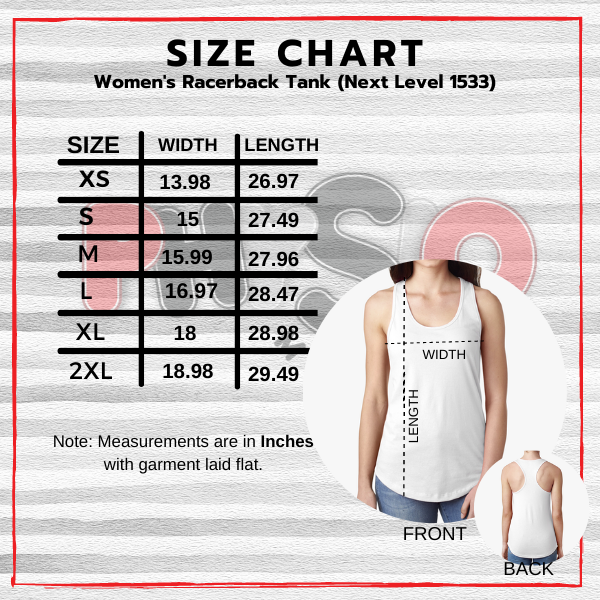 Tank Top I'm Made of Sugar & Spice and Movement Advice Racerback Tank - Physio Memes