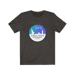 NYC Musical Theatre Performers Shirt