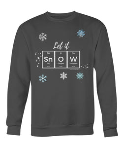 Let it SnOW! Sweater