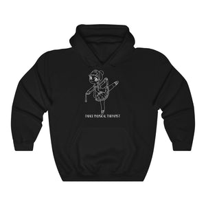 Dance Physical Therapist Hoodie