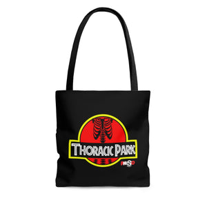 Thoracic Park Tote Bag