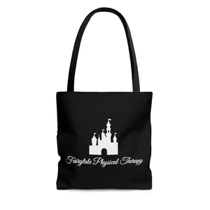 Fairytale Physical Therapy Tote Bag