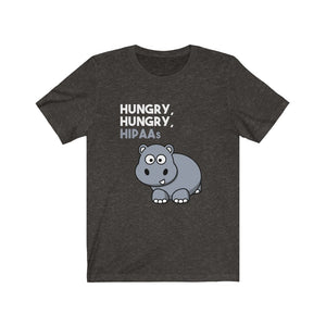 Hungry, Hungry, HIPAAs Shirt