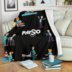 Physical Therapy Blanket