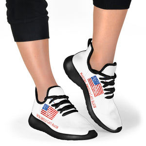 Making America Gait Again Mesh Shoes