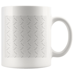 Customize Your Own Mug- 11oz