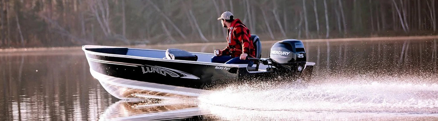 Why Repower Your Boat with an Upgraded Outboard Motor