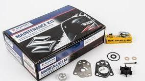 Suzuki Marine Maintenance Kit- DF2.5 (2012&UP) 17400-97810