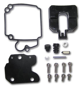Carburetor Repair Kit: 9.9HP ~ 25HP 4-Stroke