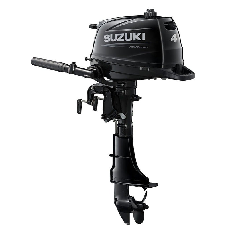 4 HP DF4AS3 Suzuki Outboard