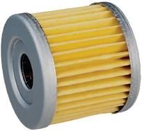 Suzuki 9.9/15/20 hp Oil Filter # 16510-45H10