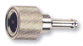 Genuine Suzuki Fuel Connector, 11MM; 65750-98505
