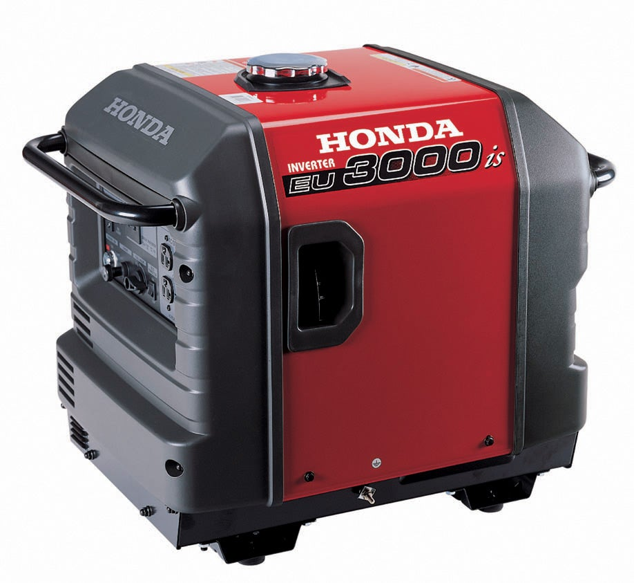 Honda GX200 EU3000is Generator