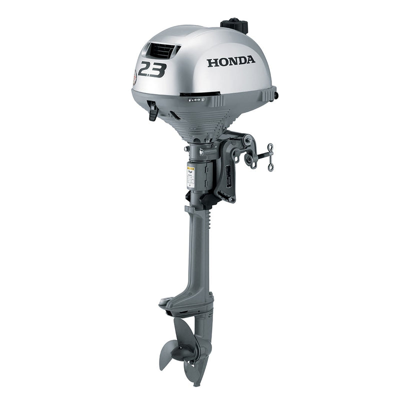 2.3 HP Honda Outboards