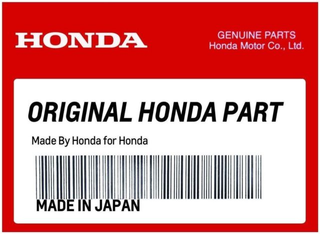 Honda 4 Stroke Fuel Line Assembly with Fittings
