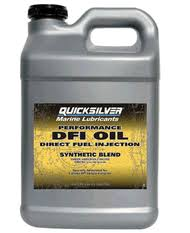MERCURY / QUICKSILVER 92-858038Q01 DFI / OPTIMAX, Z OILDFI 2 CYCLE
