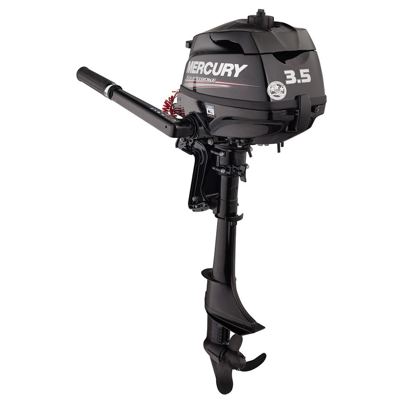 Mercury 3.5 HP 3.5MH Outboard Motors for sale