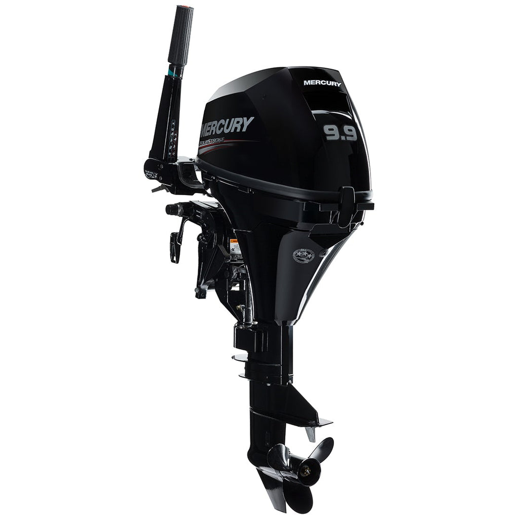 Mercury 9.9 HP 9.9ELH-CT Outboard Motor