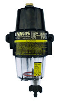 UNIKAS WATER/FUEL SEPARATOR FILTER KIT 99999UF10K
