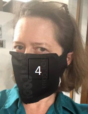 How to Make a No Sew N95-ish Face Mask