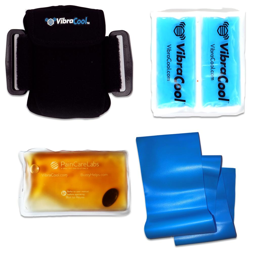 VibraCool® Flex for Shoulder, Hip, or Back