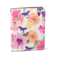 Florence Floral Passport Cover