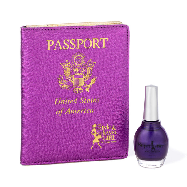 Panama Purple Combo Pack