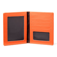 Ontario Orange Passport Cover