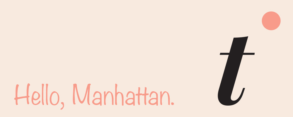 Announcing the Official Launch of Our Subscription Flower Service in Manhattan