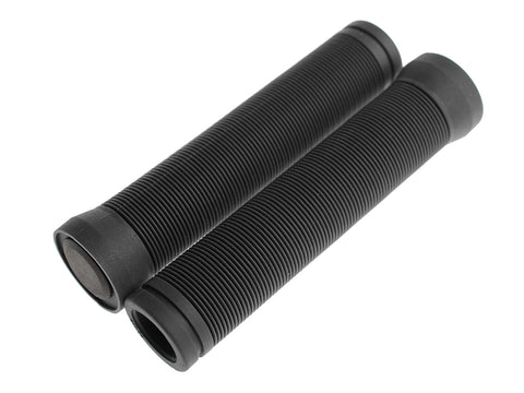 BLB BUTTON GRIPS - BLACK