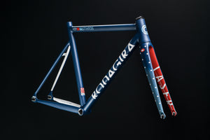 STRATOS - RODAGIRA X LASER TEAM EDITION