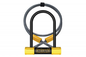 ONGUARD 8015 BULDOG MINI + 4'CABLE