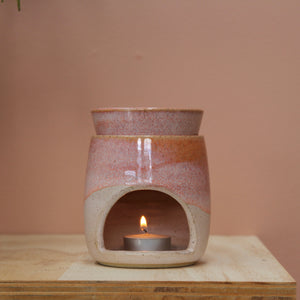 Pink Sunsets Oil Burner