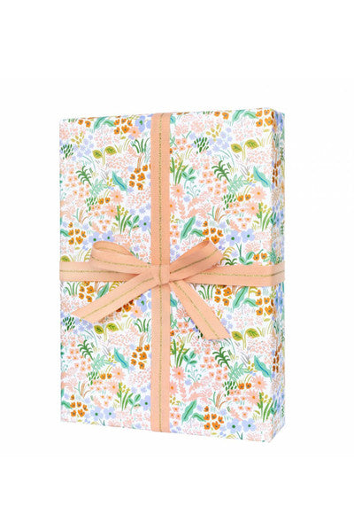 Assorted Gift Wrap