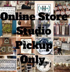 Online Store Home Decor