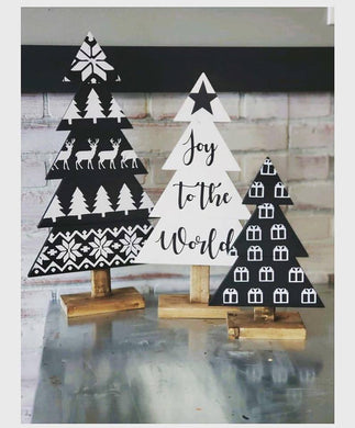 11/09/2018 @ (6:30pm) Holiday's All Mixed Up Pick Your Project Workshop *Prices Vary (Locust Grove)