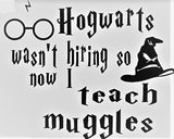 07/13/2019 @ (6:00pm) Calling all Muggles for some wizardly DIY!!!
