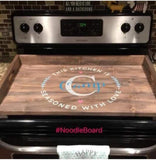 Stove Noodle Boards Workshop (Locust Grove)