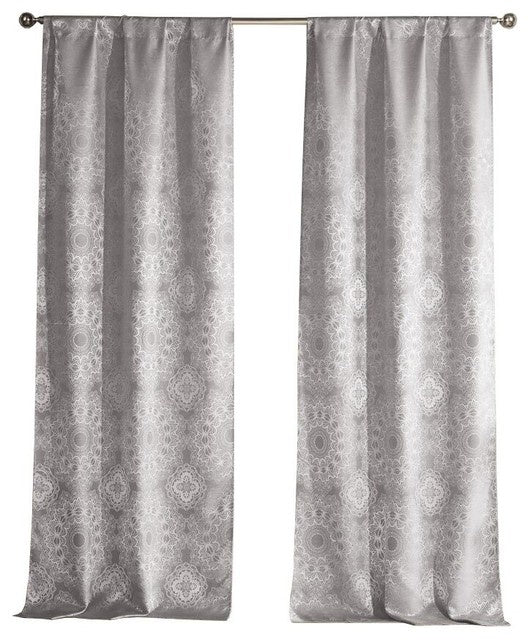 Elsa Pole Top Pair Panel, Set of 2