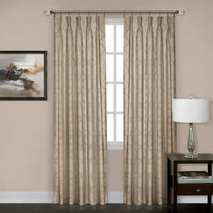 "Milan Collection 84"" Curtain"