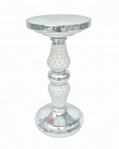 Samantia bling design 26 inch table