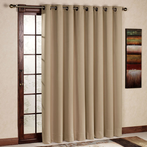 Axel Collection Curtain