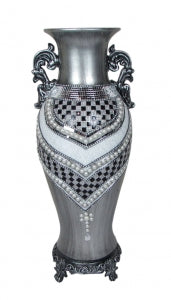 D'lusso Collection Vase