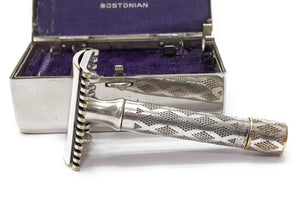 1922 Gillette Bostonian