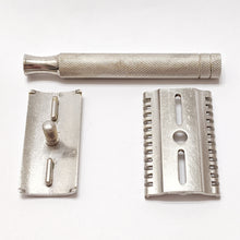 Gillette Flat Bottom NEW - British Service Set