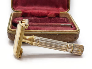 Gillette Aristocrat, 1948-1950