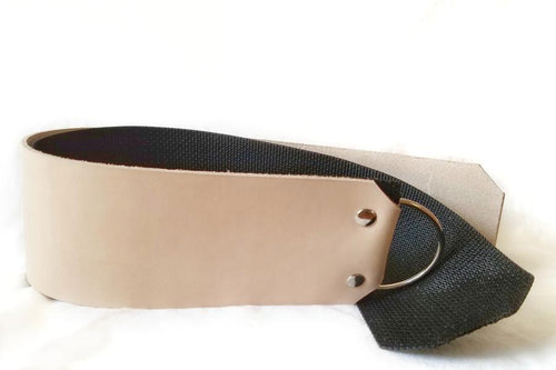 Latigo Leather Strop