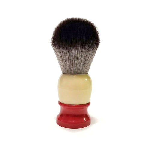Ever Ready C40 Vintage Shaving Brush, Synthetic Fibers